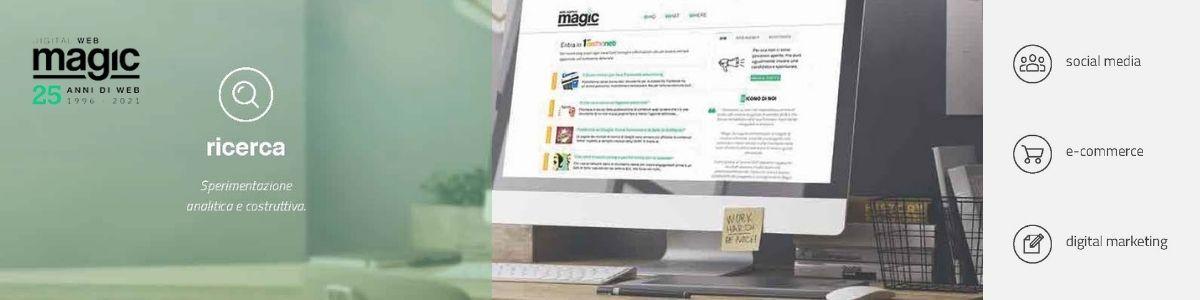 MAGICNET digital web
