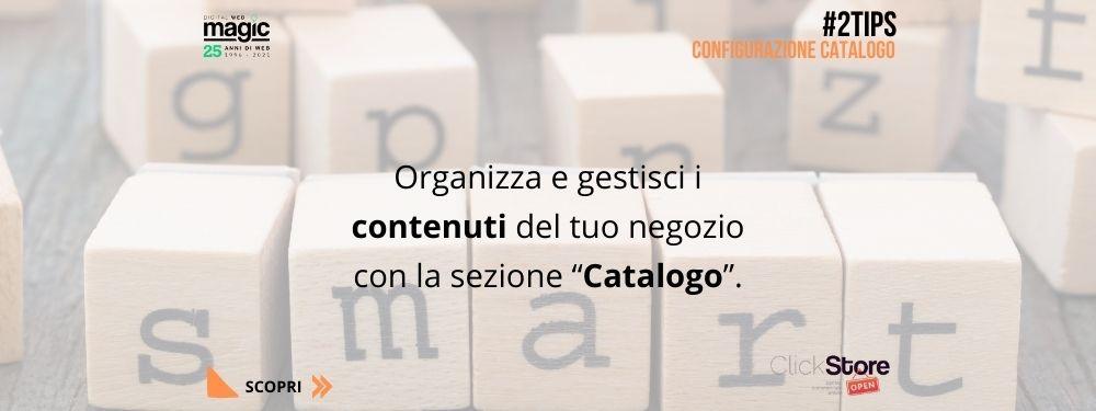 2tips Configurazione catalogo 1